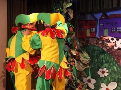 Jack and the Beanstalk 142
