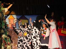 Jack and the Beanstalk 145