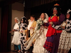 Jack and the Beanstalk 201